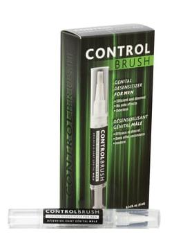 CONTROLE BRUSH